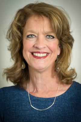 Sandy Oehler