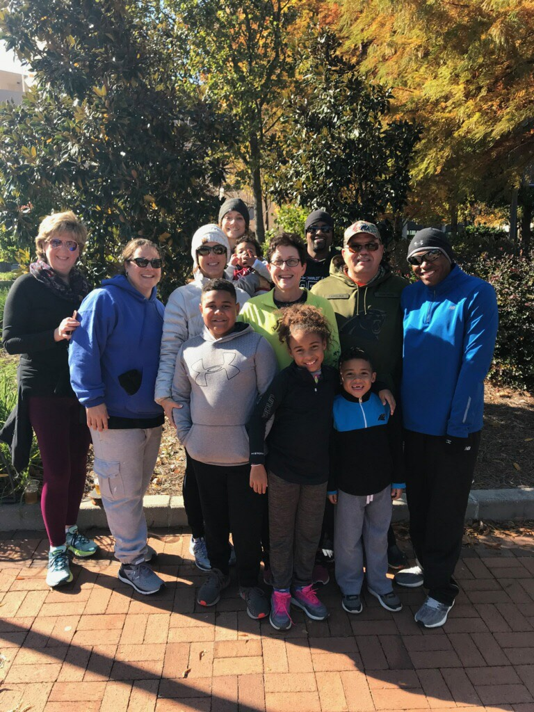 Stories of Hope and Action | Lung Cancer Initiative