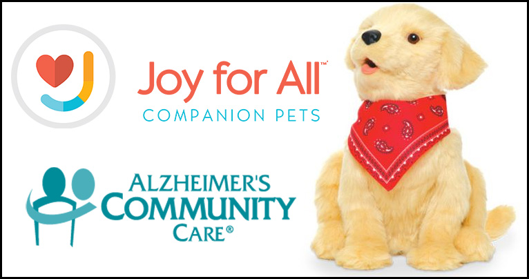 Alzheimer's Community Care Presents