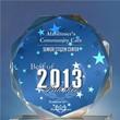 Alzheimer's Community Care Receives 2013 Best of Pahokee Award