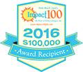 Impact 100 Grant Recipient