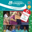 Alzheimer's Community Care's Magazine: Fall 2014 Christmas in July Issue