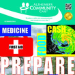 Alzheimer's Community Care's Magazine: Summer 2014 Disaster Preparedness Issue