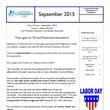 September 2015 Care A Gram