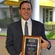 ARC Broward CEO Dennis Haas Receives Statewide Award from Florida Provider Association