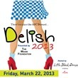 """The 2nd Annual """"Delish 2013? Presented by The Wasie Foundation Raises More Than $100,000 for ARC Broward"""