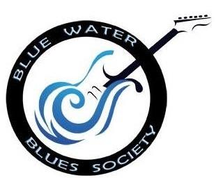 Blue Water Blues