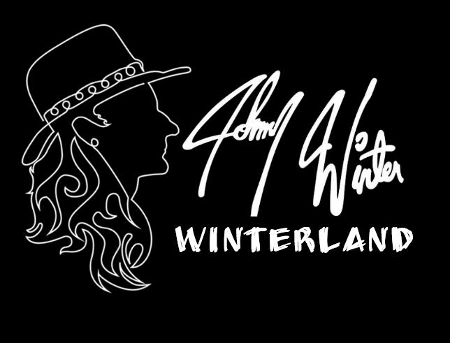 Johnny Wintere Winterland Radio