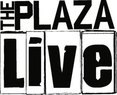 The Plaza Live