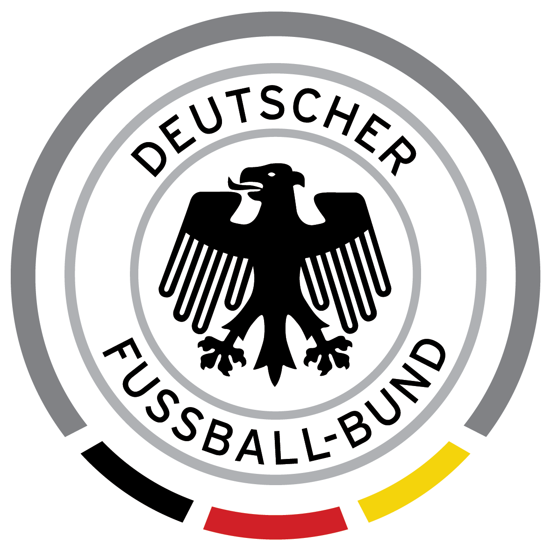 Resultado de imagem para german football federation logo