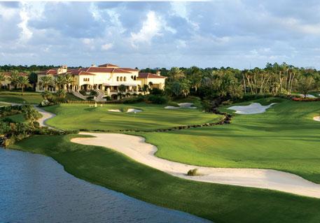 Old Palm Golf Club (Private)