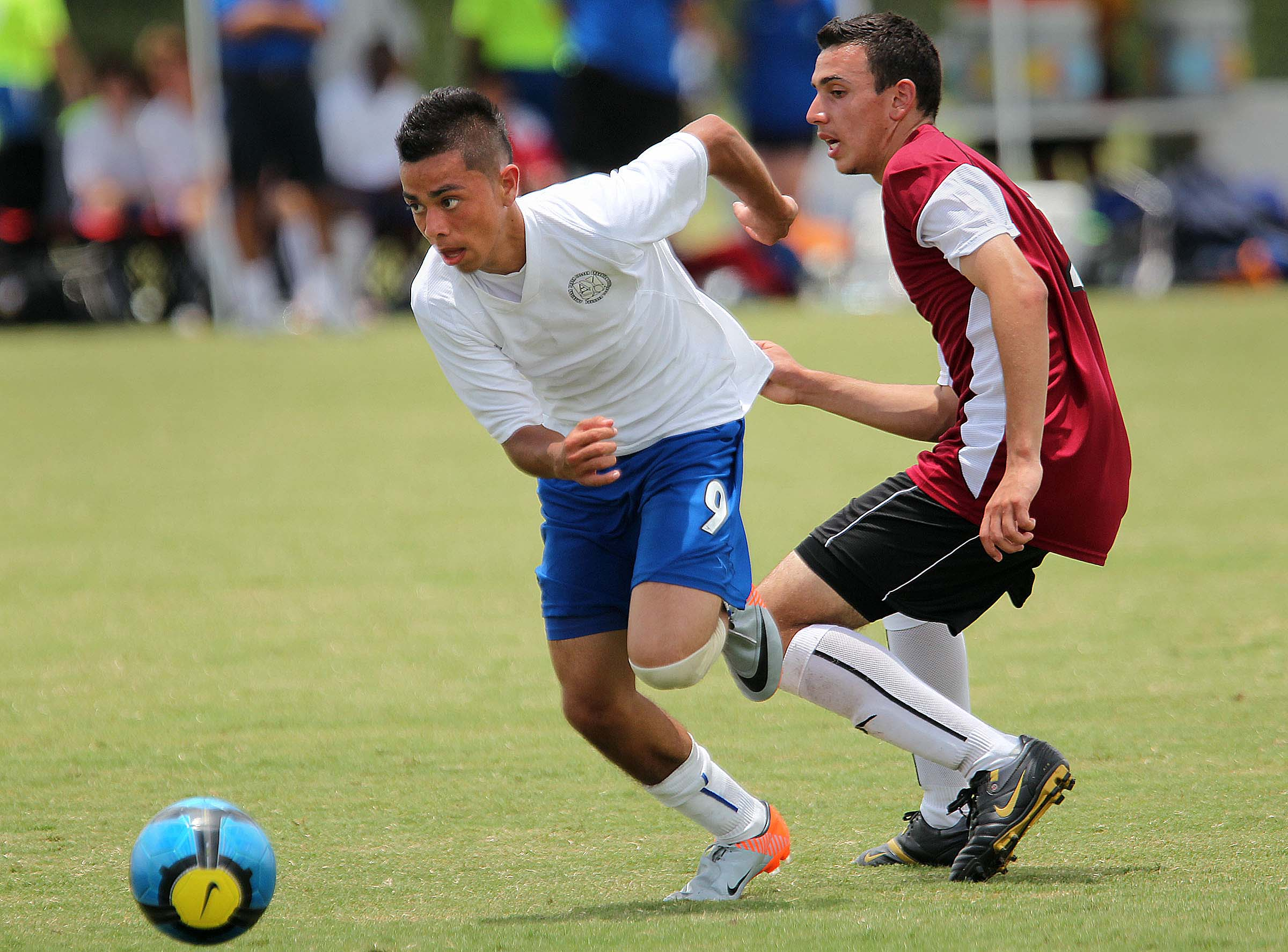Ayso Palm Beach County Sports Commission