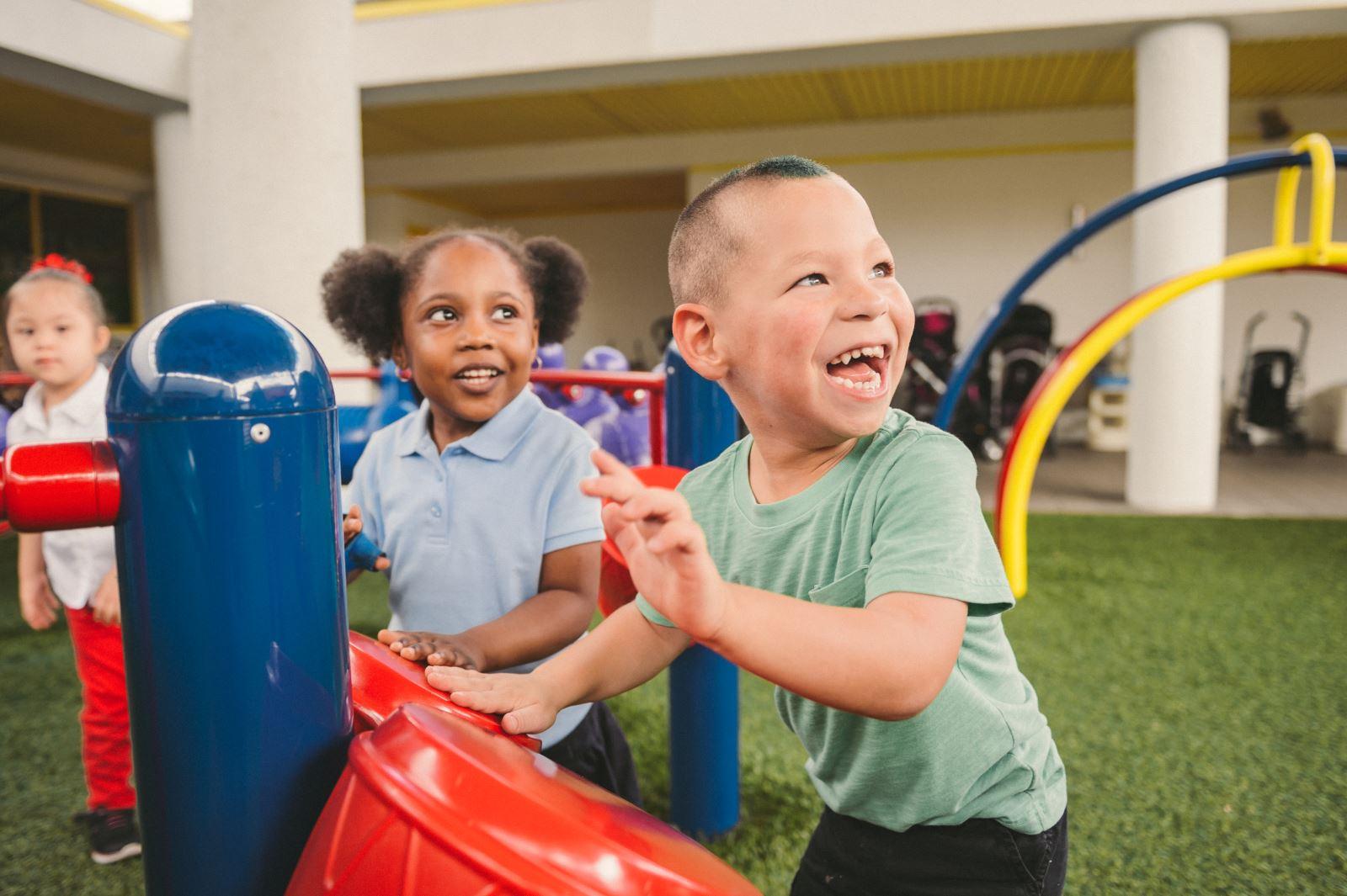 Developmentally Disabled Children >> Children And Youth Services Arc Broward