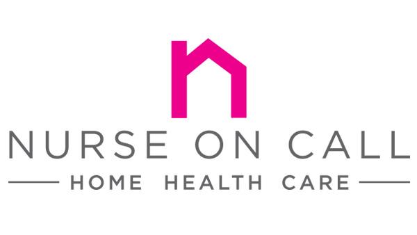 Nurse on Call - Home Health Care (logo)