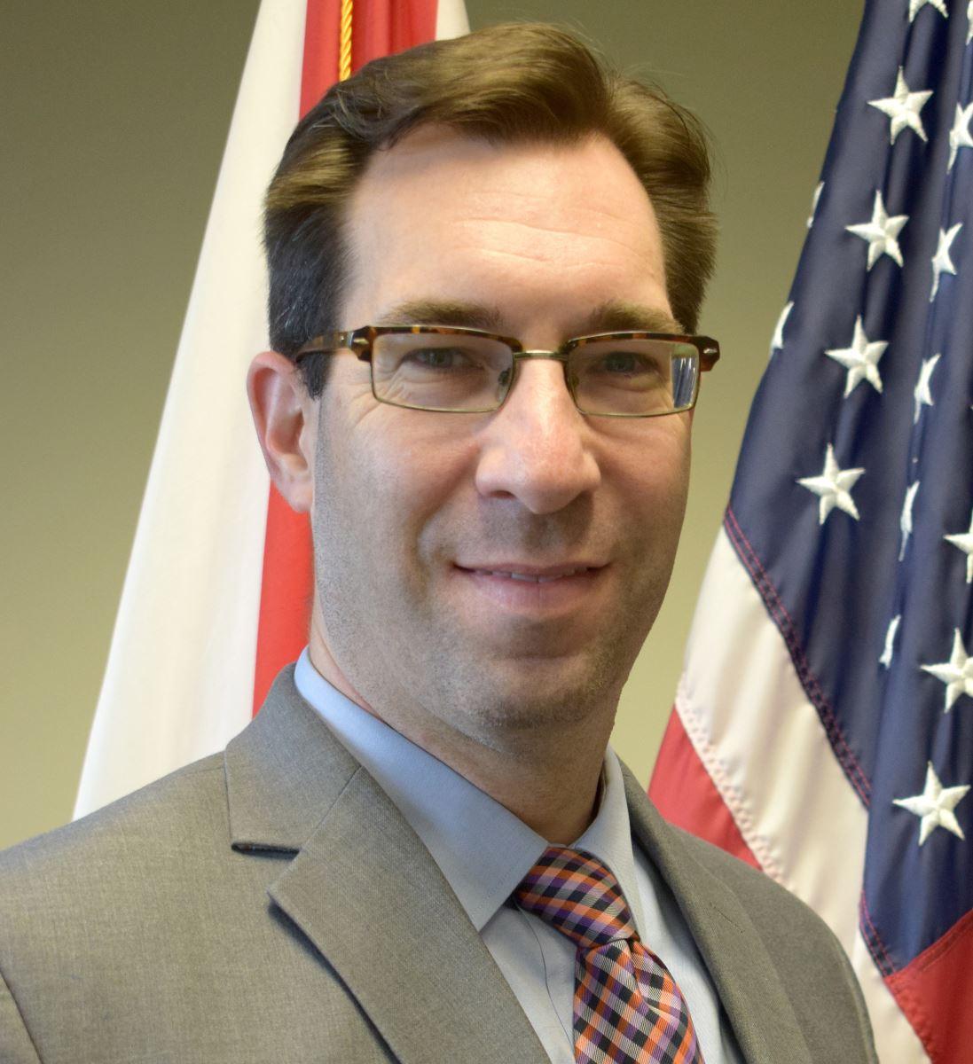 Greg Ungru - Deputy Secretary of the Florida Department of Elder Affairs