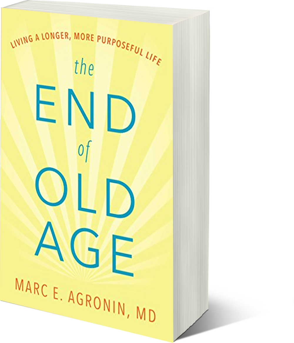 The End Of Old Age by Mac Argronin