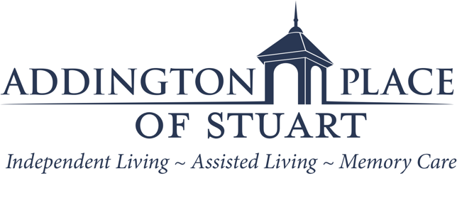 Addington Stuart is a proud sponsor of the 2020 Treasure Coast Seasons of Life Luncheon