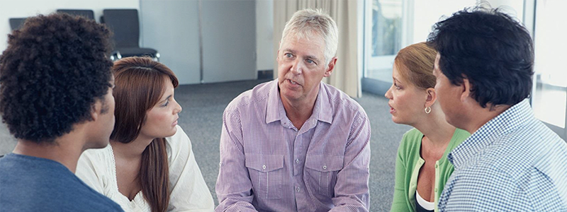 Alzheimer's Community Care - Caregiver Support Group