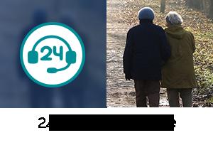 24-Hour Crisis Line