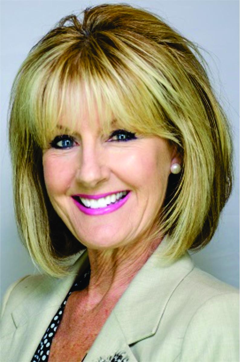 Ms. Linda Spielmann - Board Member