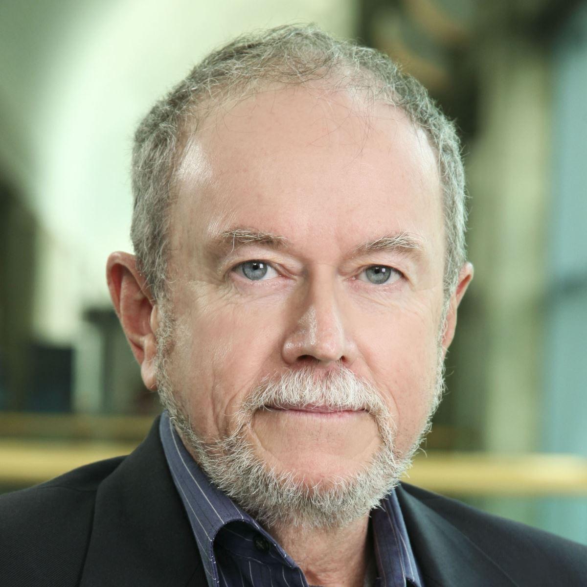 David Chiriboga, PhD