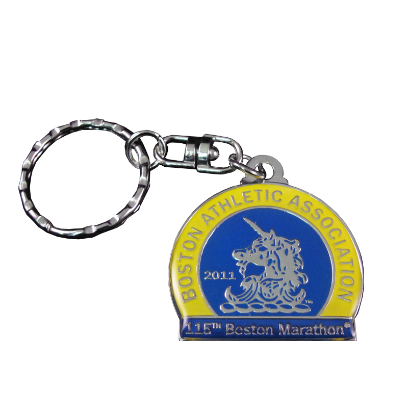 Custom and personalized key chains from Ashworth Awards.