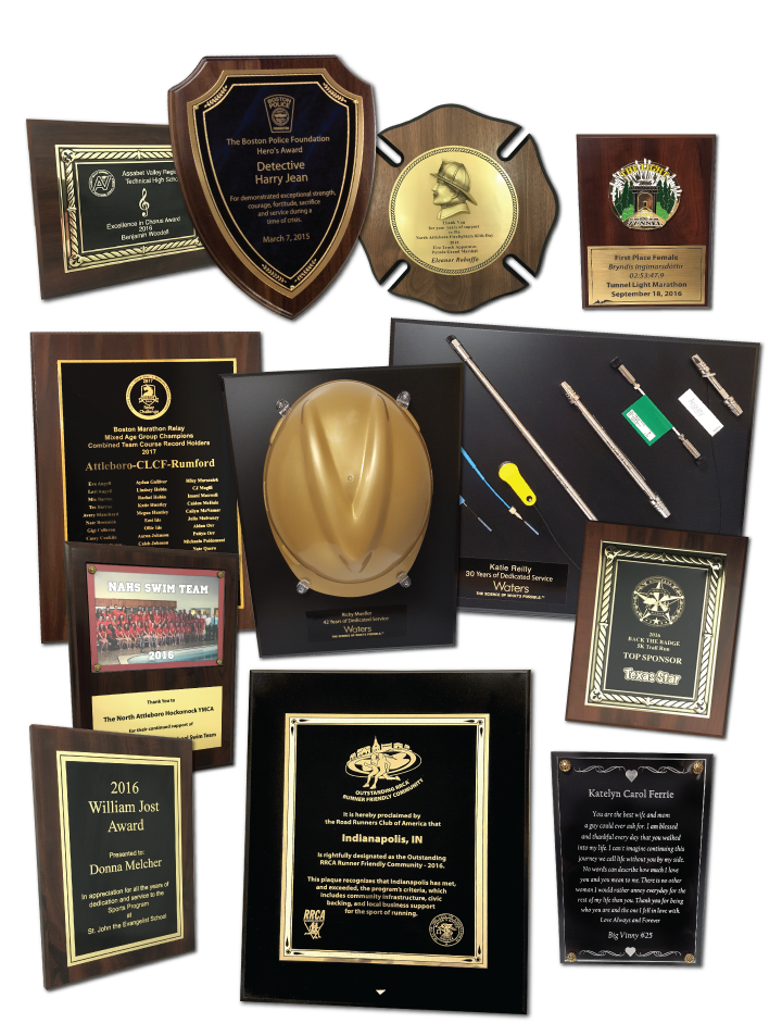 custom engraved plaques medals recognition awards ashworth awards