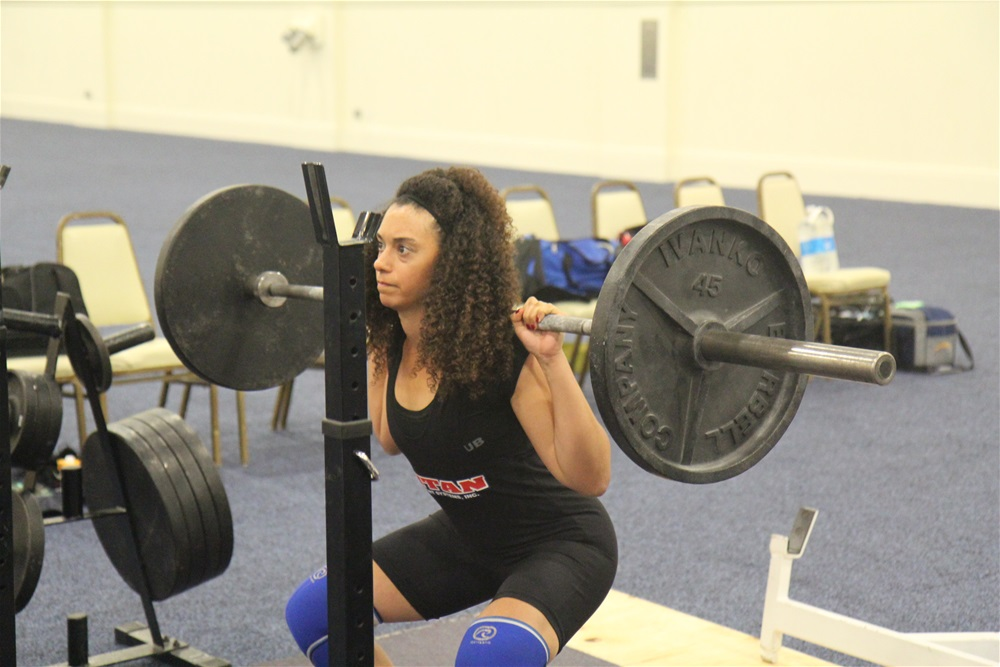 Powerlifting | Cal State Games