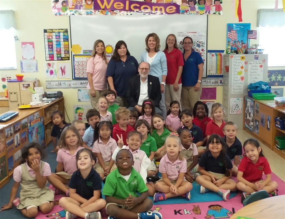 Voluntary Prekindergarten Vpk Early Learning Coalition Of Palm