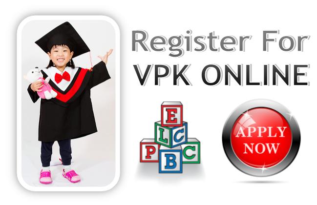 Voluntary Prekindergarten (VPK) | Early Learning Coalition of Palm ...