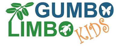 Gumbo Limbo Kids logo