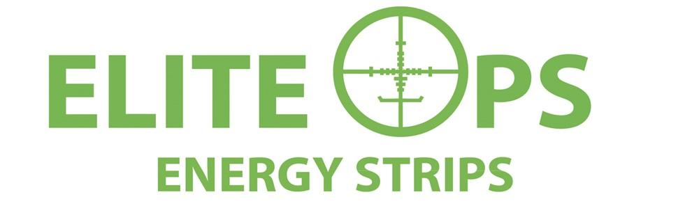 elite ops energy stripes logo