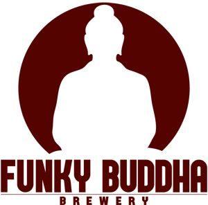 Funky Buddha logo