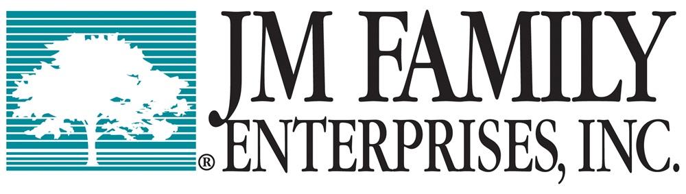 j m family enterprises logo