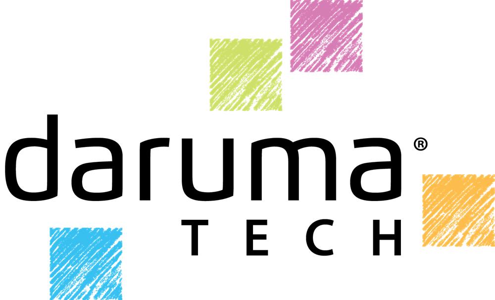 daruma tech logo