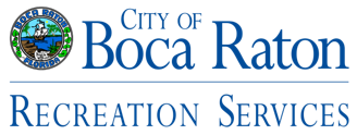 City of Boca raton recreation Services