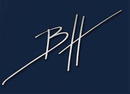 ben hicks logo