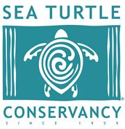 sea turle conservancy logo