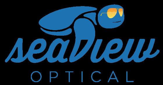 seaview optical logo