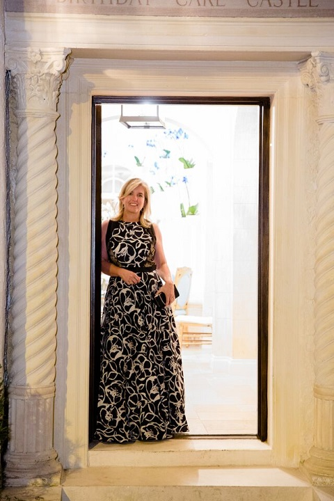 Interior Design Firm Lisa Erdmann