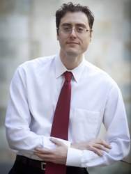 Dr. Jared Weiss