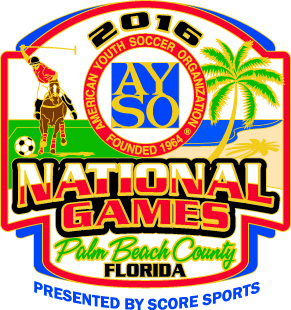 dea70beba4f The American Youth Soccer Organization National Games is a Major Score for  the Palm Beaches