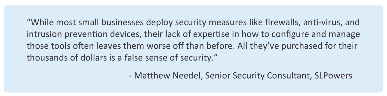 Security   SLPowers