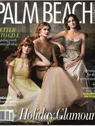 Palm Beach Illustrated December 2013