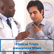 Clinical Trials Awareness Week