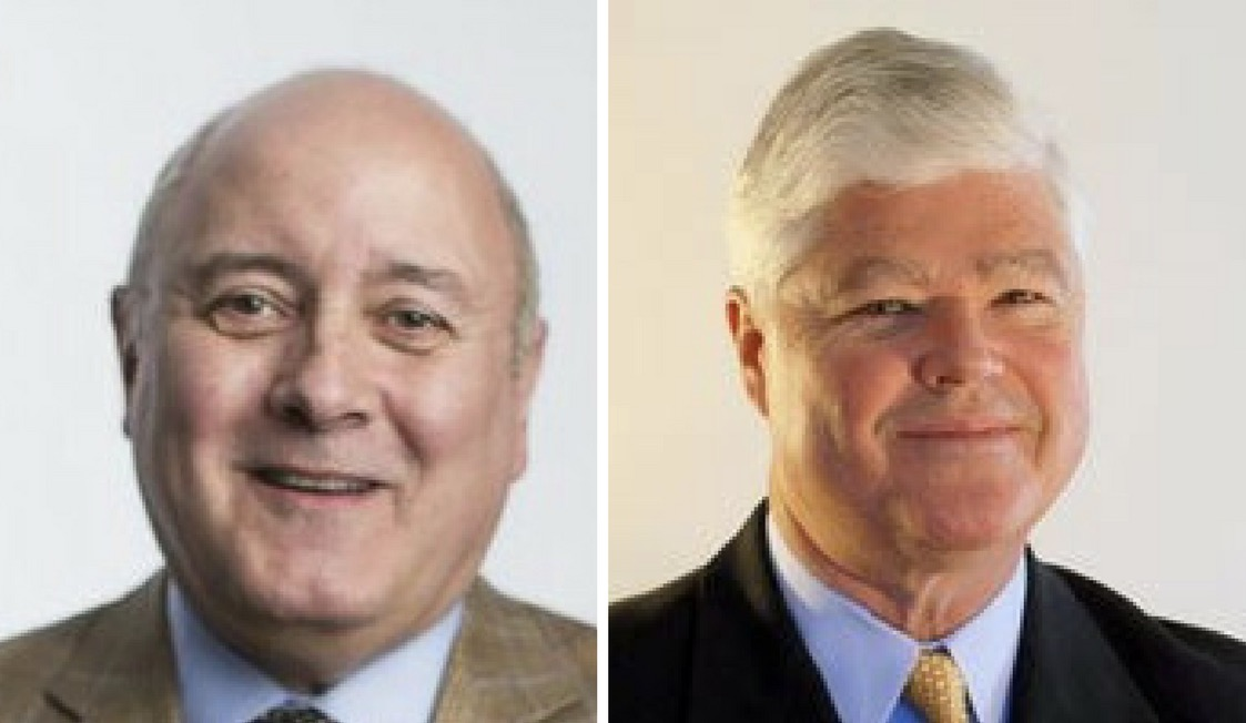 Lung Cancer Initiative of North Carolina Names Chris Rallis and Jim Sheegog to Board