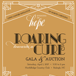 "Lung Cancer Initiative of North Carolina Hosts  Evening of Hope Gala ""Roaring Towards a Cure"" on April 1"