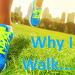 Why I Walk... Keller Williams Southpark