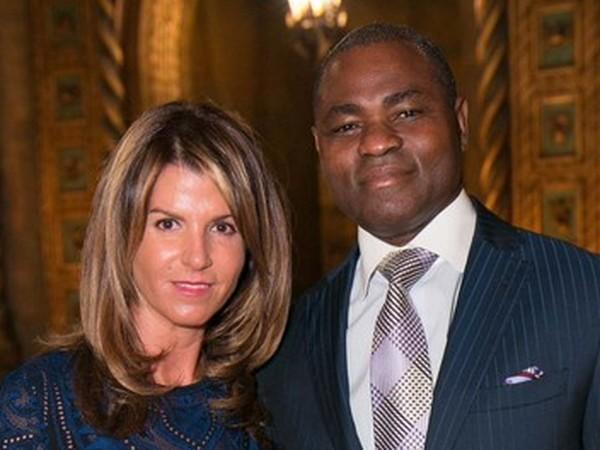 Drs. Maria & Amos Dare