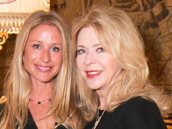 Holly Weston & Linnette Miller